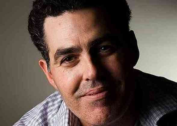 'The Adam Carolla Show' to Broadcast Live at Treasure Island Theatre Feb. 21