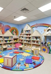 Mario Batali Foundation and Books For Kids to Open New Library for At-Risk Children in Las Vegas August 24