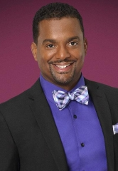 "Alfonso Ribeiro to Headline ""Dancing With The Stars: Live!"" North American Tour at The Venetian Las Vegas February 7, 2015"