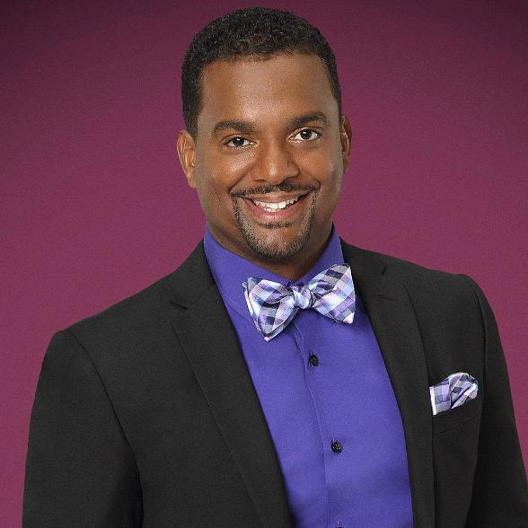 Alfonso Ribeiro to Headline