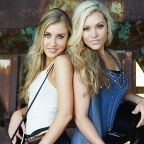 Popular New Country Music Duo Maddie & Tae to Perform at Gilley's Saloon, Dance Hall & Bar-B-Que Inside Treasure Island