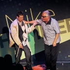 Comedy Magician Mike Hammer to Appear on Storage Wars Star Barry Weiss' New Show