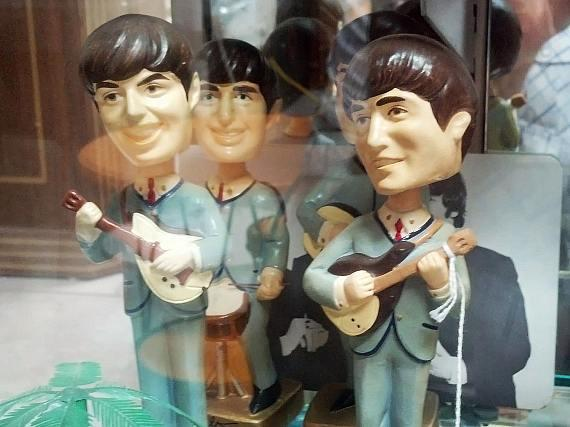 Beatles Bobbles