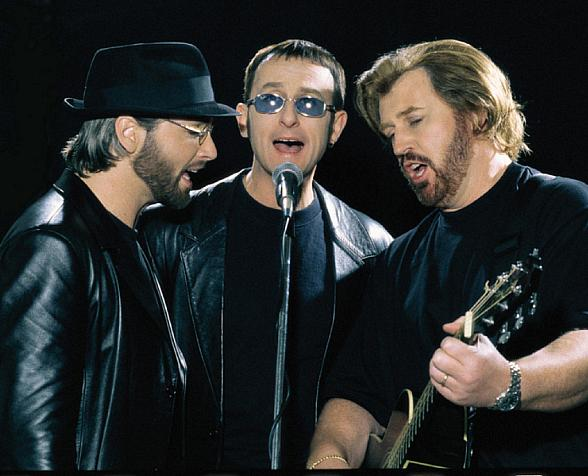 The Australian Bee Gees Show Wins Best Tribute Show in Las Vegas