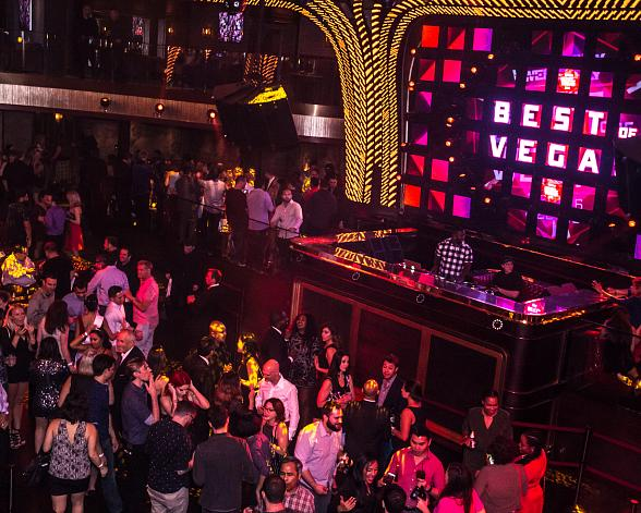 "Las Vegas Weekly to Hosts Annual ""Best of Vegas Awards"" at XS Nightclub, July 15"