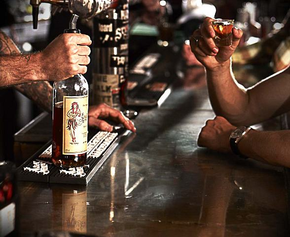 Sailor Jerry to Spice Up Viva Las Vegas Rockabilly Weekend April 17-20