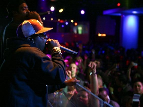 Big Boi performs at PURE Nightclub - Courtesy photo