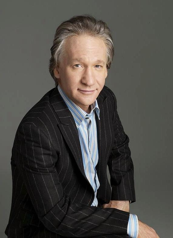 The Sound Collage will open for Bill Maher at The Mirage July 22