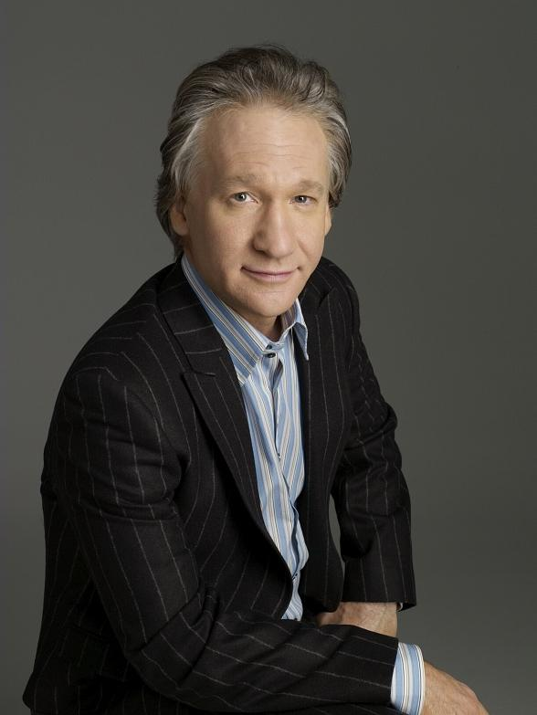 Comedian Bill Maher Returns to The Pearl at Palms Casino Resort October 24