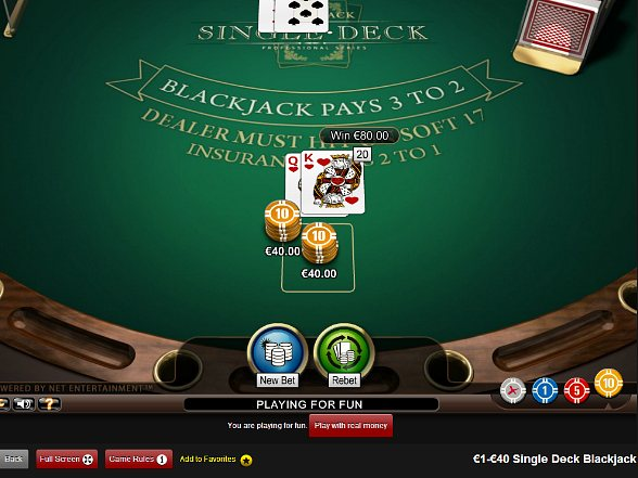 Real Money Blackjack Apps