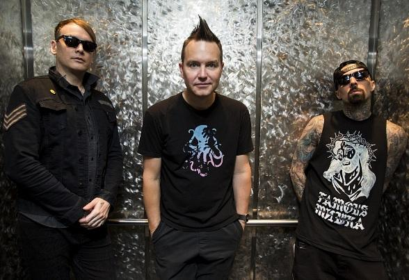"Blink 182 and Weezer to headline X107.5's ""Holiday Havoc"" at the Pearl Concert Theater at Palms Casino Resort"