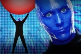 Blue Man Group at Monte Carlo Resort and Casino Unveils Special Two-For-One Ticket Offer for Nevada Residents, Now - Dec. 21