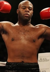 Don King Productions Presents Unbeaten Heavyweight Trevor Bryan vs. Derric Rossy from Downtown Las Vegas Events Center Aug. 28