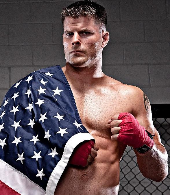 Brian Stann and Nicole Dabeau to Host Seventh Annual Fighters Only World MMA Awards live from The Venetian Las Vegas Jan. 30