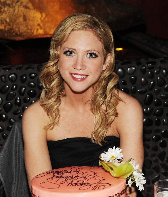 Brittany Snow (Photo credit: Denise Truscello)