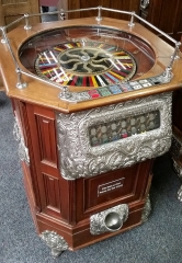 William F. Harrah Antique Slot Collection Going up for Auction in Las Vegas Sept. 19-21