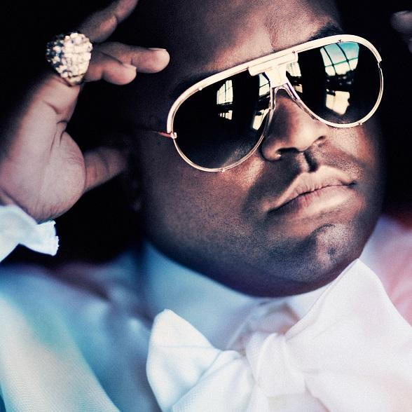 Ceelo Green to Kick Off Unforgettable Opening Weekend at Gallery Nightclub April 16