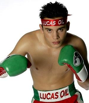 Julio Cesar Chavez, Jr.