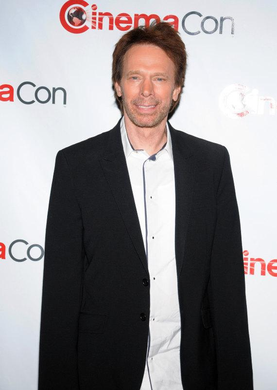 Jerry Bruckheimer at CinemaCon