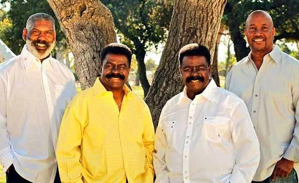 The Whispers to Perform at Eastside Cannery Casino & Hotel