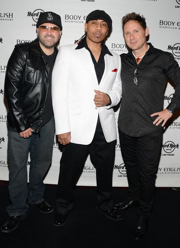 Hard Rock Hotel & Casino Debuts POPLIFE at Body English Nightclub with Color Me Badd