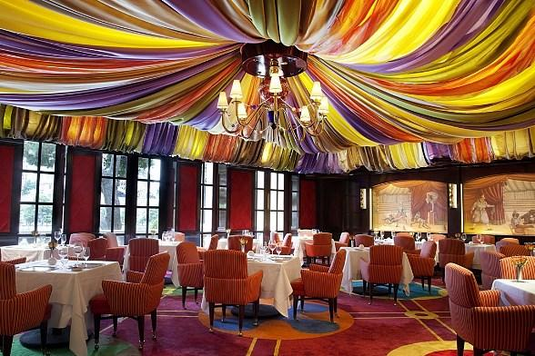 Bellagio - Le Cirque - Dining Room