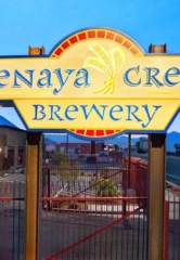 "The Downtown Grand Hotel and Casino Presents ""Bed & Brewski"" Featuring Las Vegas' Own Tenaya Creek Brewery"