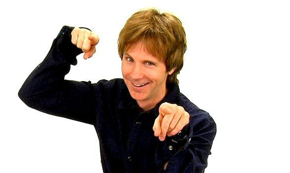 Dana Carvey at The Orleans Showroom