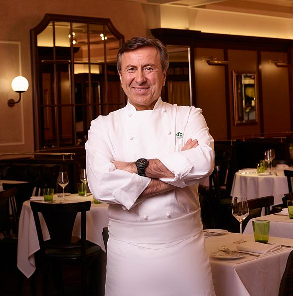 db Brasserie at Venetian Las Vegas Announces Menu for Las Vegas Restaurant Week Benefitting Three Square