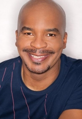 Comic David Alan Grier Returns to Treasure Island July 14