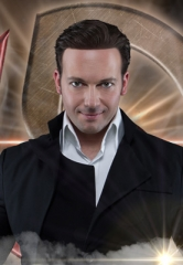 New Magician Takes on Vegas: David Goldrake at Tropicana