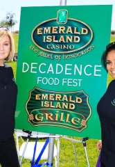 DeCadence Food Festival Returns to Cadence in Henderson Saturday, September 23