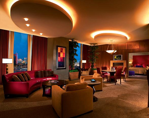 "Palms Casino Resort Makes Guests' Dreams Come True with ""Stay to Win"" Promotion"