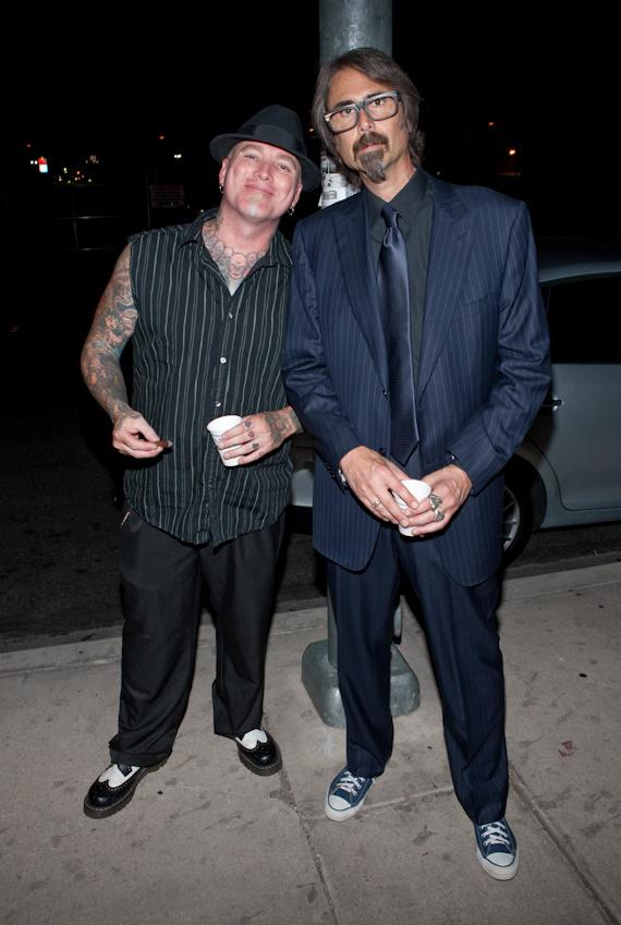 Dirk Vermin and P Moss
