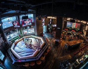 PBR Rock Bar and Rockhouse Offer Championship Fantasy Football Draft Party Deals