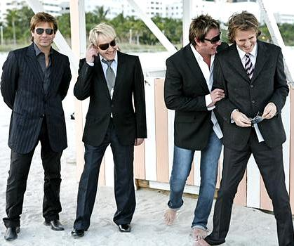 Duran Duran to Perform at The Pearl at The Palms July 10
