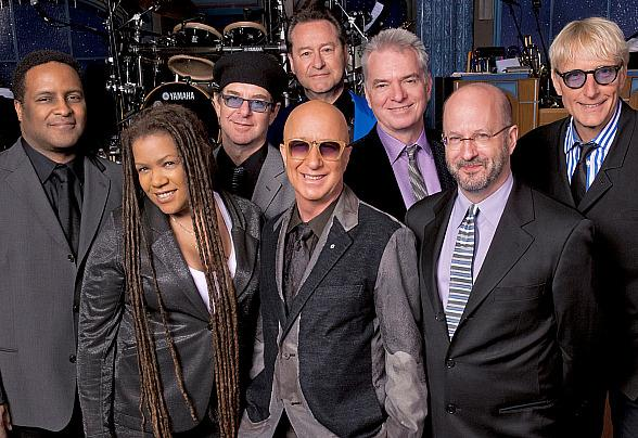 Bandleader Paul Shaffer to Headline a Special Three-Week Engagement at Caesars Palace