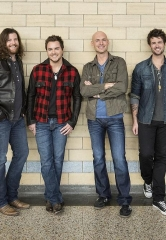 Dust Off Your Boots for The Eli Young Band on April 24 at Aliante Casino + Hotel + Spa