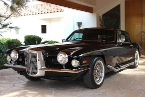 Elvis Presley's Personal 1971 Stutz Blackhawk to Display at Palms Casino Resort April 14-22