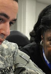 Vegas PBS Hosts 5th Semi-Annual Military Job Fair, March 18