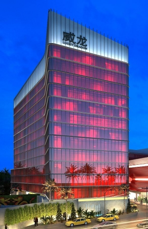 Lucky Dragon Hotel & Casino in Las Vegas Fully Capitalized and on Schedule to Open Late 2016