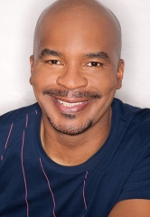 """In Living Color"" Comedians David Alan Grier and Tommy Davidson Headline at Treasure Island July 24"