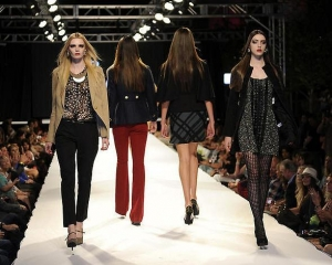Fashion Show for Fashionistas Everywhere to hit Las Vegas Nov. 13-15