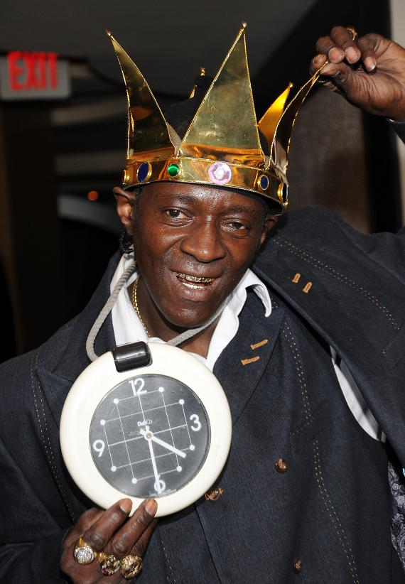 flavor flav of love
