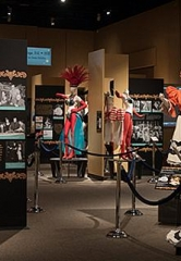 Folies Bergère Lives on with Extended Exhibit Dates at Nevada State Museum, Las Vegas