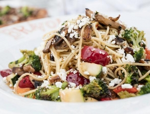 BRAVO! Cucina Italiana Expands Menu with New Dishes and Gluten-Free Options