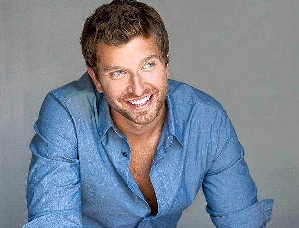 Award-Winning Country Artist Brett Eldredge to Perform at Park Theater at Monte Carlo Friday, April 28