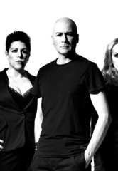 '80s Pop is Still Alive as The Human League Performs at House of Blues at Mandalay Bay Las Vegas May 11