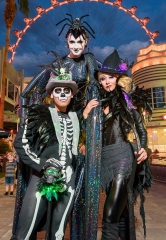 "From Frightfully Fun Decor to ""TRIQ or Treating"", The LINQ Promenade and High Roller Offer Las Vegas Best Halloween Festivities Through Oct. 31"