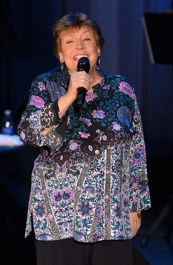 """I Am Woman"" Songstress Helen Reddy Returns to Las Vegas with Performance at The Orleans Showroom"